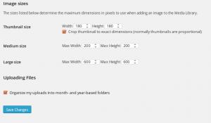 Wordpress IPTC plugin to maintain copyright information on image import
