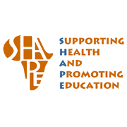Shape Africa charity website consultancy work by iDIgLocal