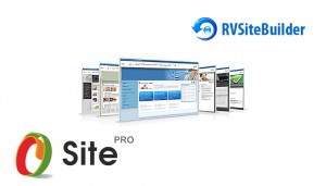 Build your own website with our sitebuilder tools with our hosting packages