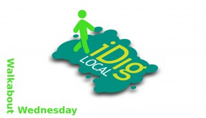 Walkabout Wednesday where iDiglocal visit local businesses in Gloucestershire to offer free website and online marketing advice